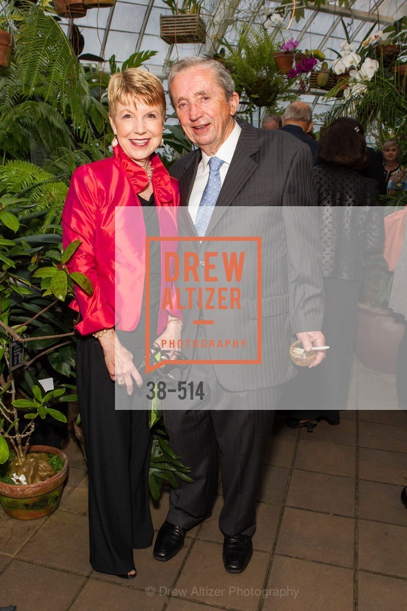 Martha Woollomes, Paul Woollomes, SF Conservatory of Flowers - CHOMP They came from the swamp, US. US, April 10th, 2014,Drew Altizer, Drew Altizer Photography, full-service agency, private events, San Francisco photographer, photographer california