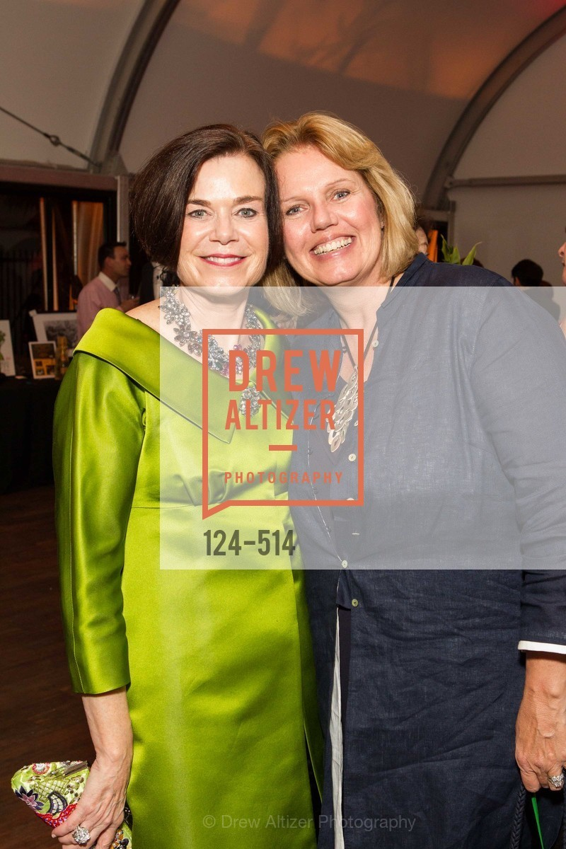 Lucy Buchanan, Ann Simon, SF Conservatory of Flowers - CHOMP They came from the swamp, US. US, April 10th, 2014,Drew Altizer, Drew Altizer Photography, full-service agency, private events, San Francisco photographer, photographer california