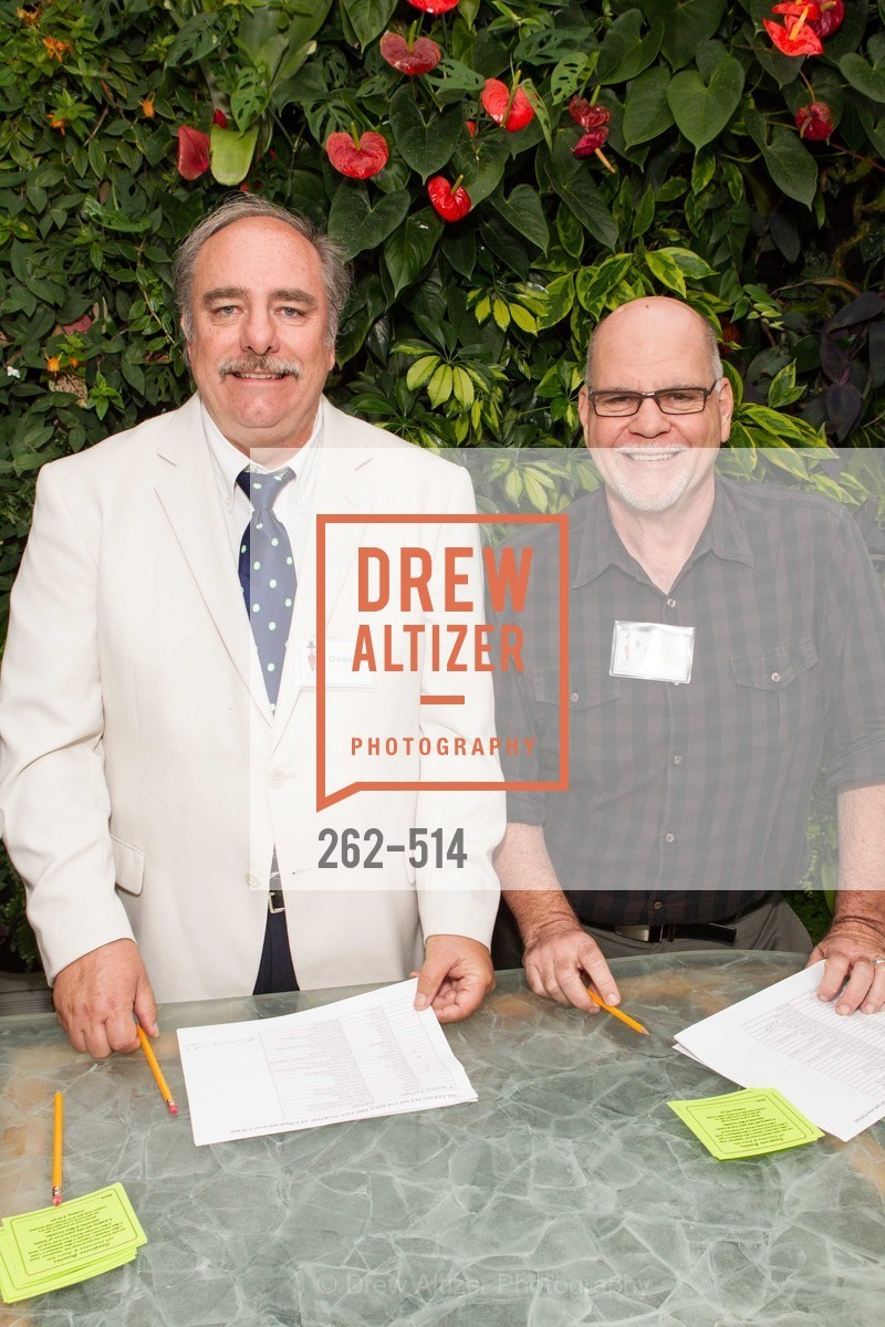 David Mahlke, Don White, SF Conservatory of Flowers - CHOMP They came from the swamp, US. US, April 10th, 2014,Drew Altizer, Drew Altizer Photography, full-service agency, private events, San Francisco photographer, photographer california