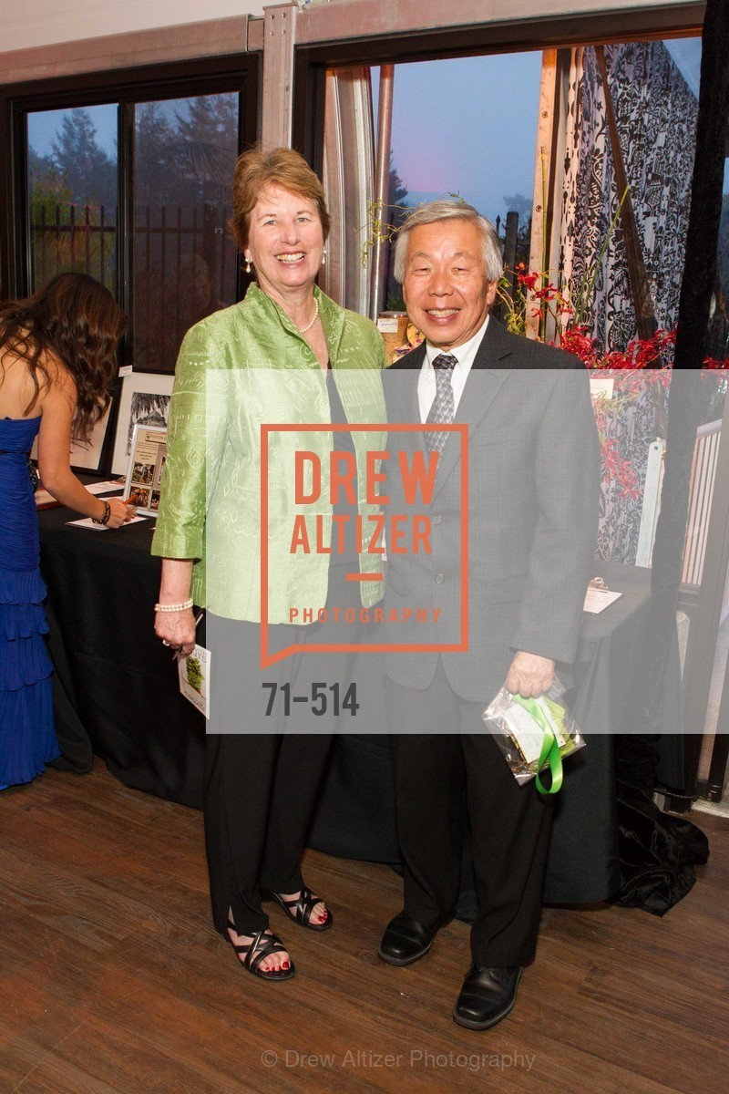 Barbara Derich, Ernie Ng, SF Conservatory of Flowers - CHOMP They came from the swamp, US. US, April 10th, 2014,Drew Altizer, Drew Altizer Photography, full-service event agency, private events, San Francisco photographer, photographer California
