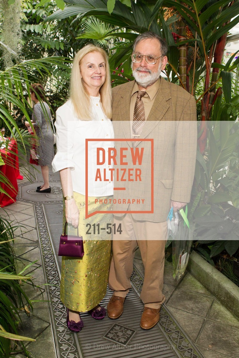 Amy Quirk, Michael Lehmann, SF Conservatory of Flowers - CHOMP They came from the swamp, US. US, April 10th, 2014,Drew Altizer, Drew Altizer Photography, full-service agency, private events, San Francisco photographer, photographer california