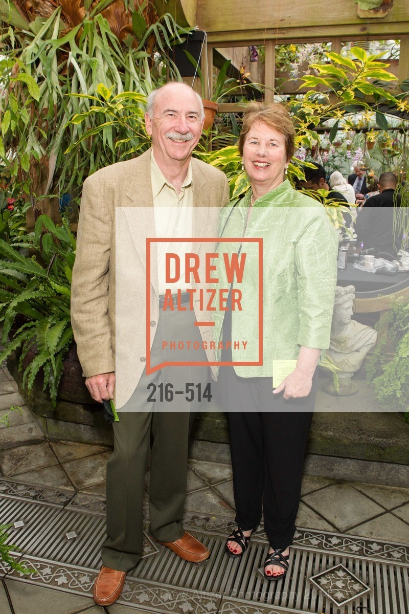 Jim Derich, Barbara Derich, SF Conservatory of Flowers - CHOMP They came from the swamp, US. US, April 10th, 2014,Drew Altizer, Drew Altizer Photography, full-service agency, private events, San Francisco photographer, photographer california