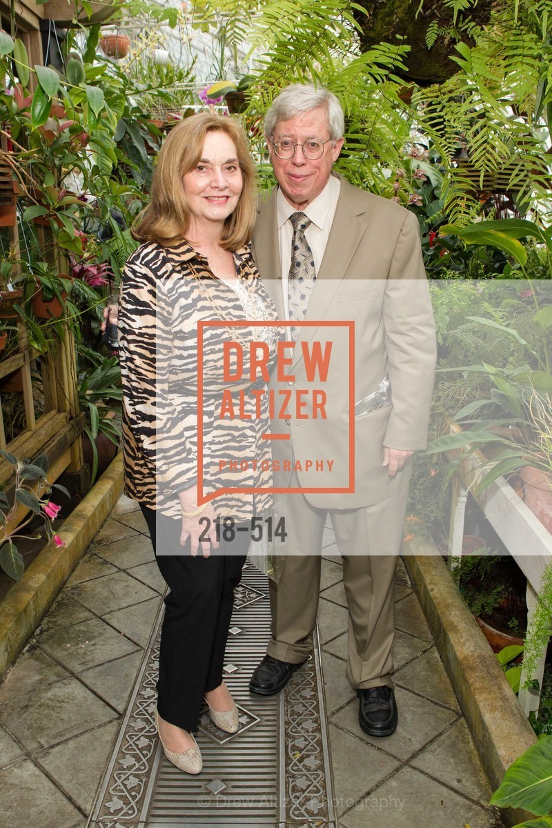 Nancy Stoltz, Craig Corbitt, SF Conservatory of Flowers - CHOMP They came from the swamp, US. US, April 10th, 2014,Drew Altizer, Drew Altizer Photography, full-service agency, private events, San Francisco photographer, photographer california