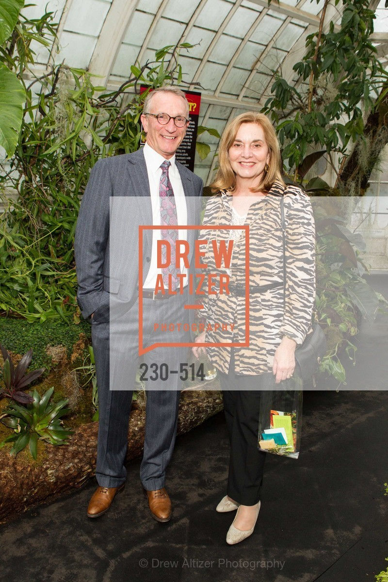 David Wessel, Nancy Stoltz, SF Conservatory of Flowers - CHOMP They came from the swamp, US. US, April 10th, 2014,Drew Altizer, Drew Altizer Photography, full-service agency, private events, San Francisco photographer, photographer california