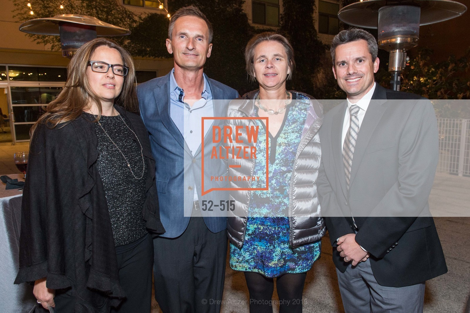 Shira Roman, Olivier Lauzeral, Trudy Van Hove, Luis Severiano, Human Rights Watch Voices for Justice, Palo Alto JCC, November 10th, 2015,Drew Altizer, Drew Altizer Photography, full-service agency, private events, San Francisco photographer, photographer california