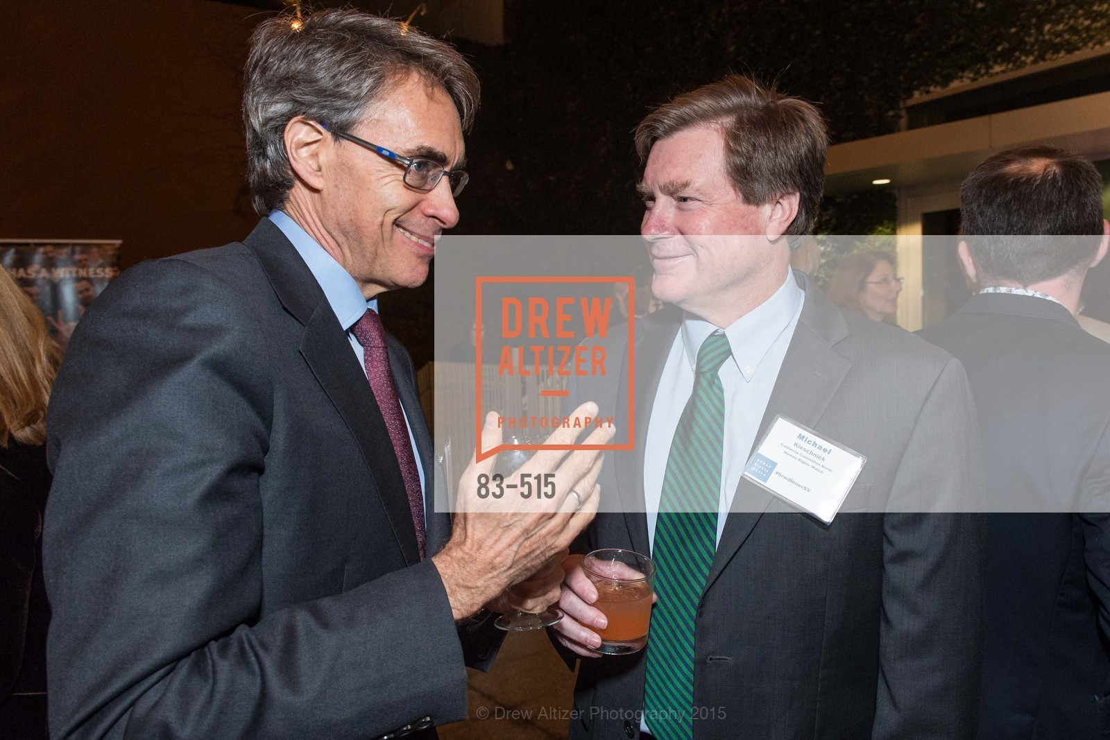 Kenneth Roth, Michael Kieschnick, Human Rights Watch Voices for Justice, Palo Alto JCC, November 10th, 2015,Drew Altizer, Drew Altizer Photography, full-service event agency, private events, San Francisco photographer, photographer California