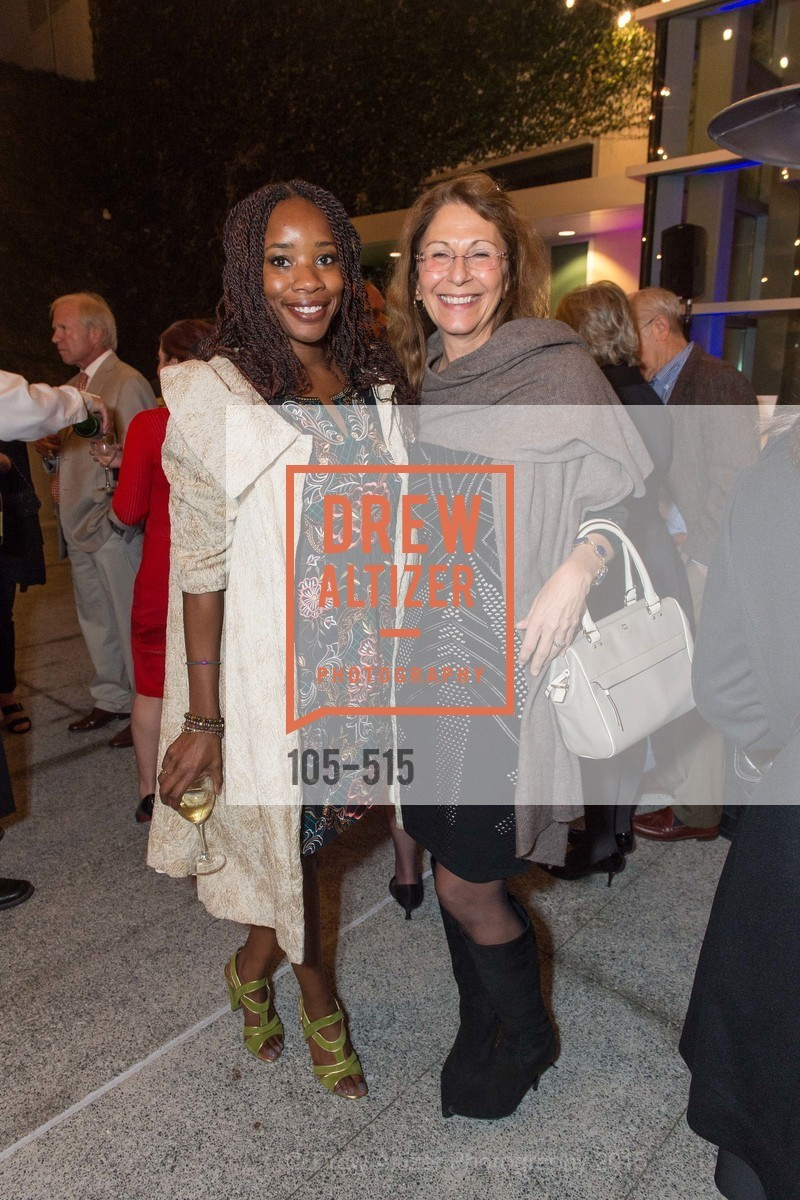 Edna Togba, Michelle Alexander, Human Rights Watch Voices for Justice, Palo Alto JCC, November 10th, 2015,Drew Altizer, Drew Altizer Photography, full-service agency, private events, San Francisco photographer, photographer california
