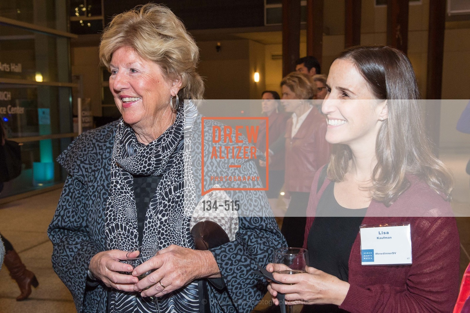 Lisa Kaufman, Human Rights Watch Voices for Justice, Palo Alto JCC, November 10th, 2015,Drew Altizer, Drew Altizer Photography, full-service agency, private events, San Francisco photographer, photographer california