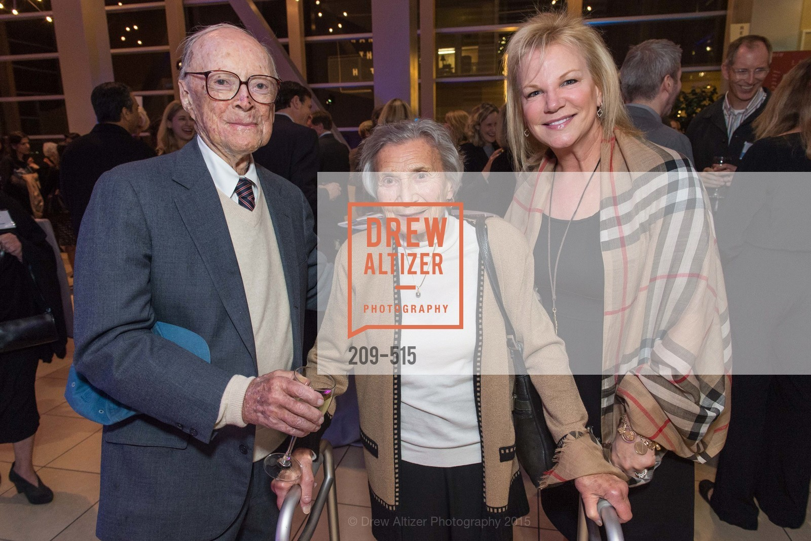 Herbert Abrahms, Edith Oderheimer, Karen Napier, Human Rights Watch Voices for Justice, Palo Alto JCC, November 10th, 2015,Drew Altizer, Drew Altizer Photography, full-service agency, private events, San Francisco photographer, photographer california
