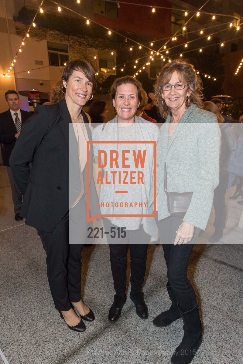 Catherine Carroll, Alison Rosenfeld, Barbara White, Human Rights Watch Voices for Justice, Palo Alto JCC, November 10th, 2015,Drew Altizer, Drew Altizer Photography, full-service agency, private events, San Francisco photographer, photographer california