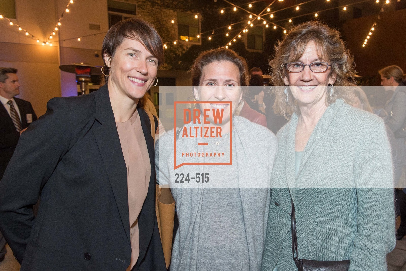 Catherine Caroll, Alison Rosenthal, Barbara White, Human Rights Watch Voices for Justice, Palo Alto JCC, November 10th, 2015,Drew Altizer, Drew Altizer Photography, full-service agency, private events, San Francisco photographer, photographer california