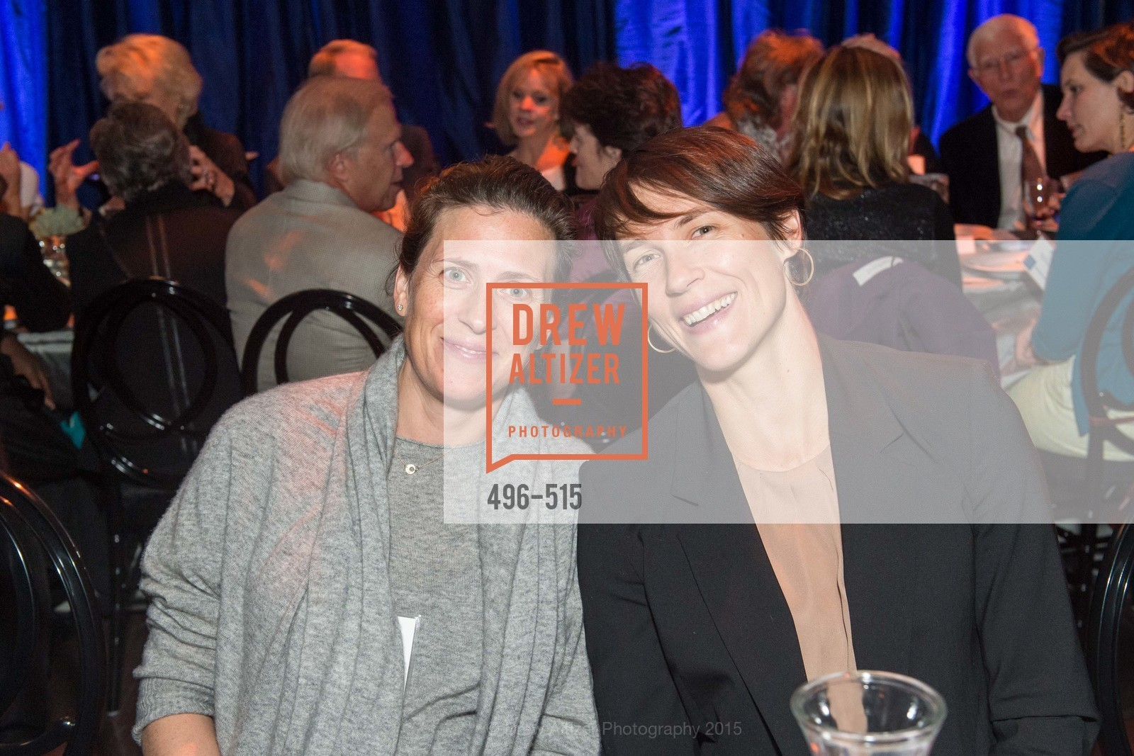Alison Rosenthal, Catherine Caroll, Human Rights Watch Voices for Justice, Palo Alto JCC, November 10th, 2015,Drew Altizer, Drew Altizer Photography, full-service agency, private events, San Francisco photographer, photographer california