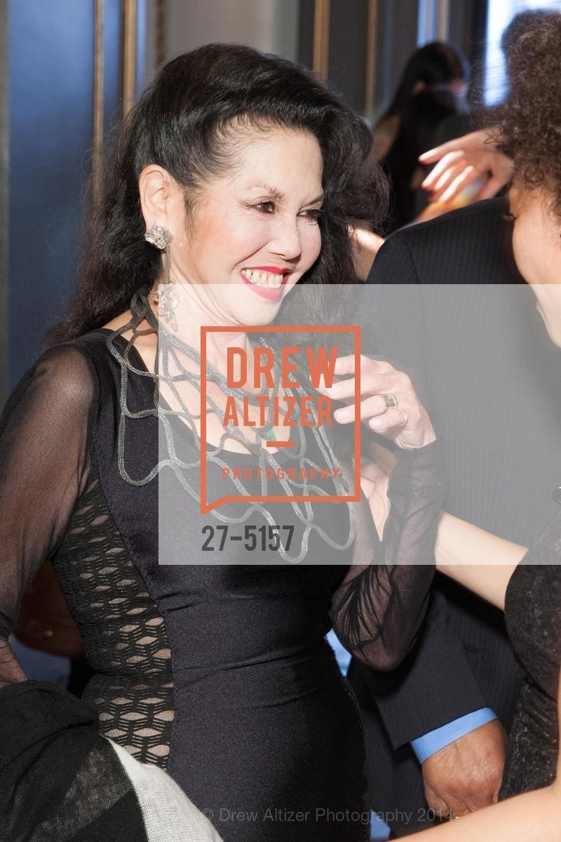 Janice Mirikitani, Photo #27-5157