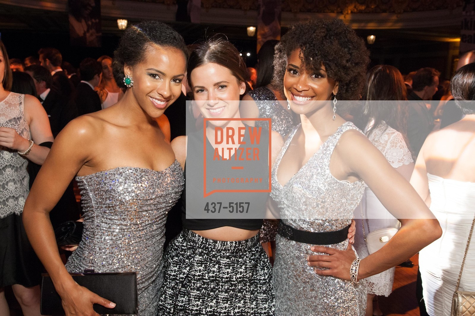 Rachel Gillum, Kanita Fuller, Tanisha Strong, Photo #437-5157