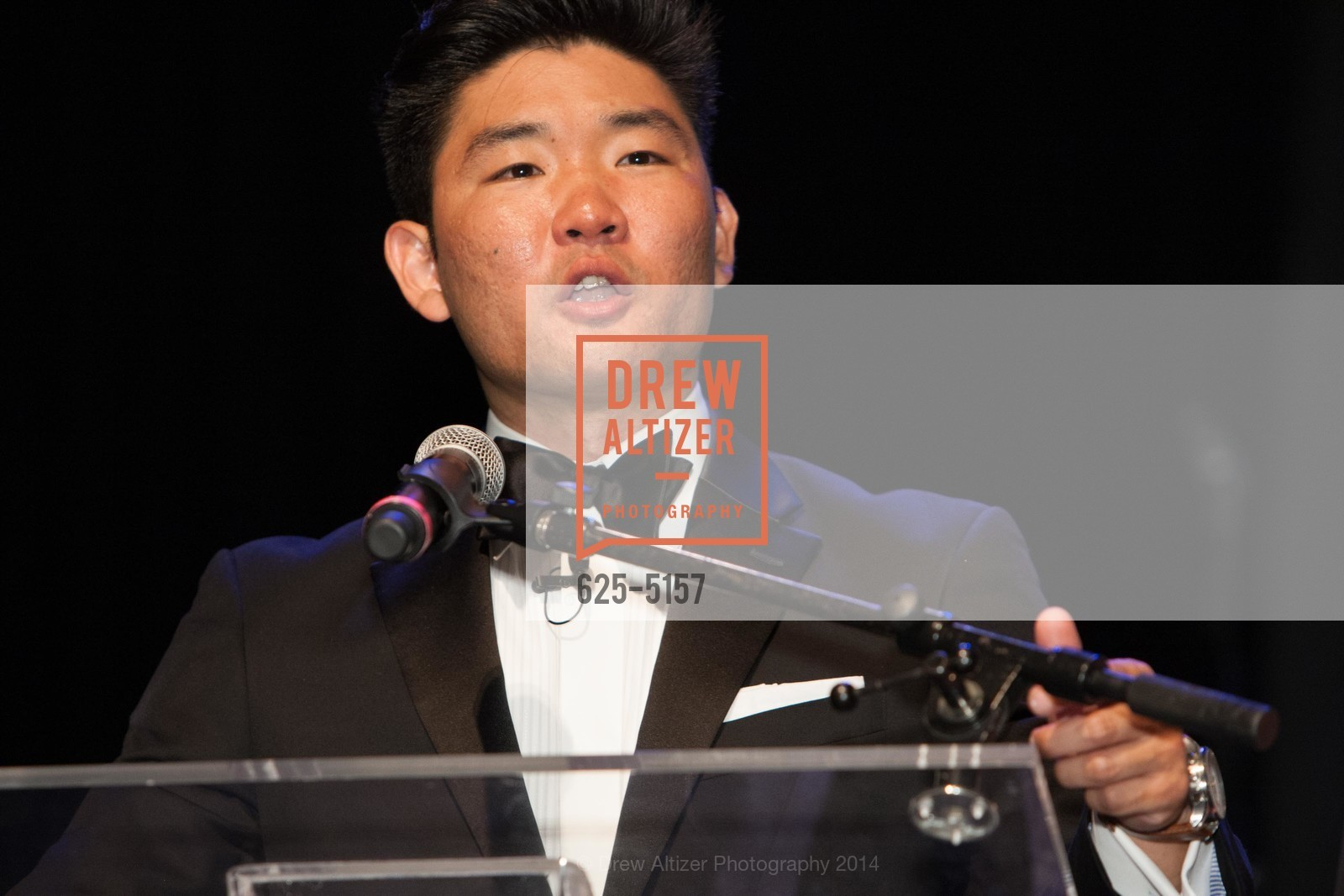 Mike Kim, Photo #625-5157