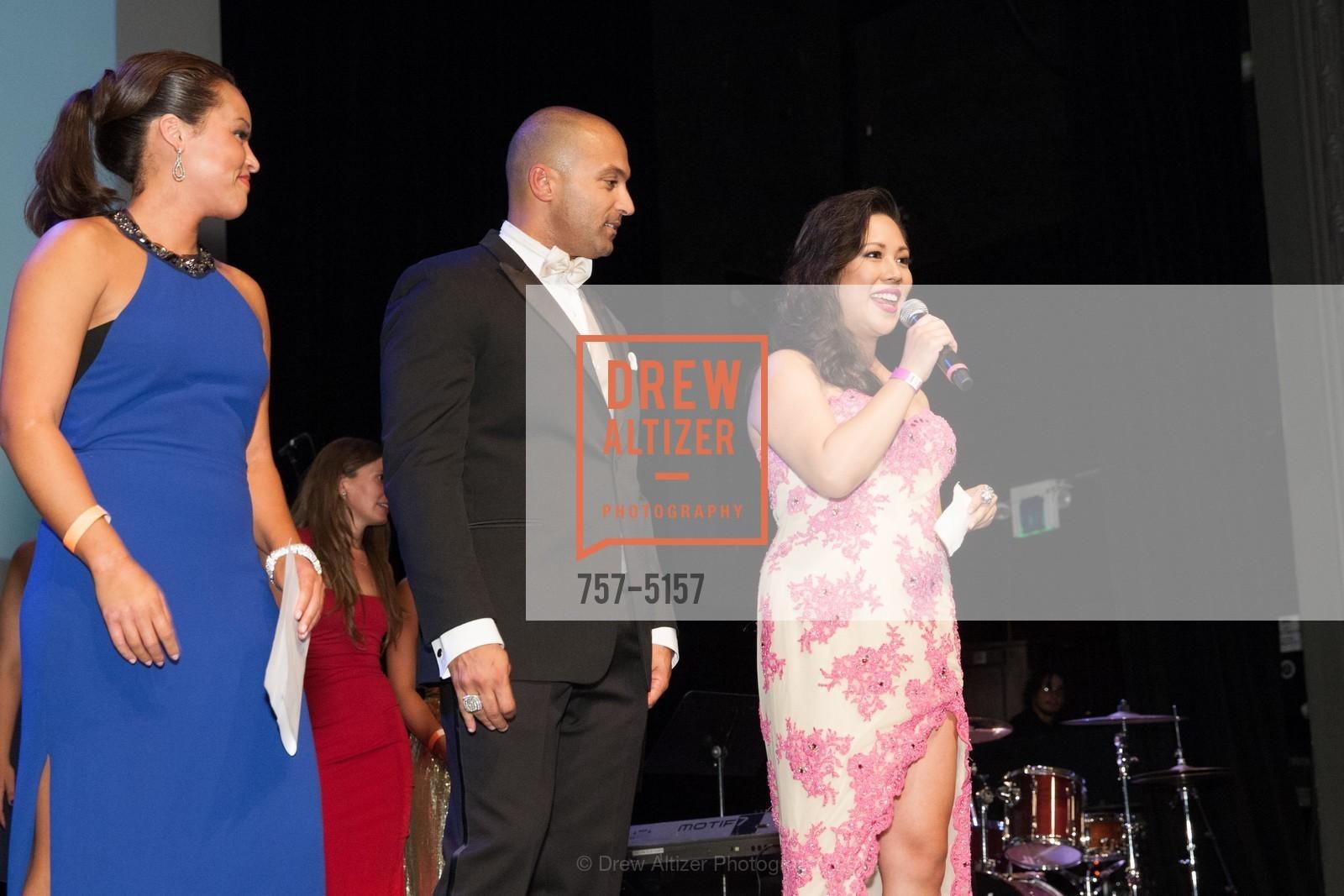 Lauren Baranco, Faham Zakariaei, Keesa Ocampo, Photo #757-5157