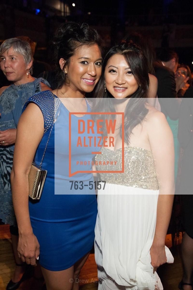 Nisha Basi, Lillian Wang, Photo #763-5157