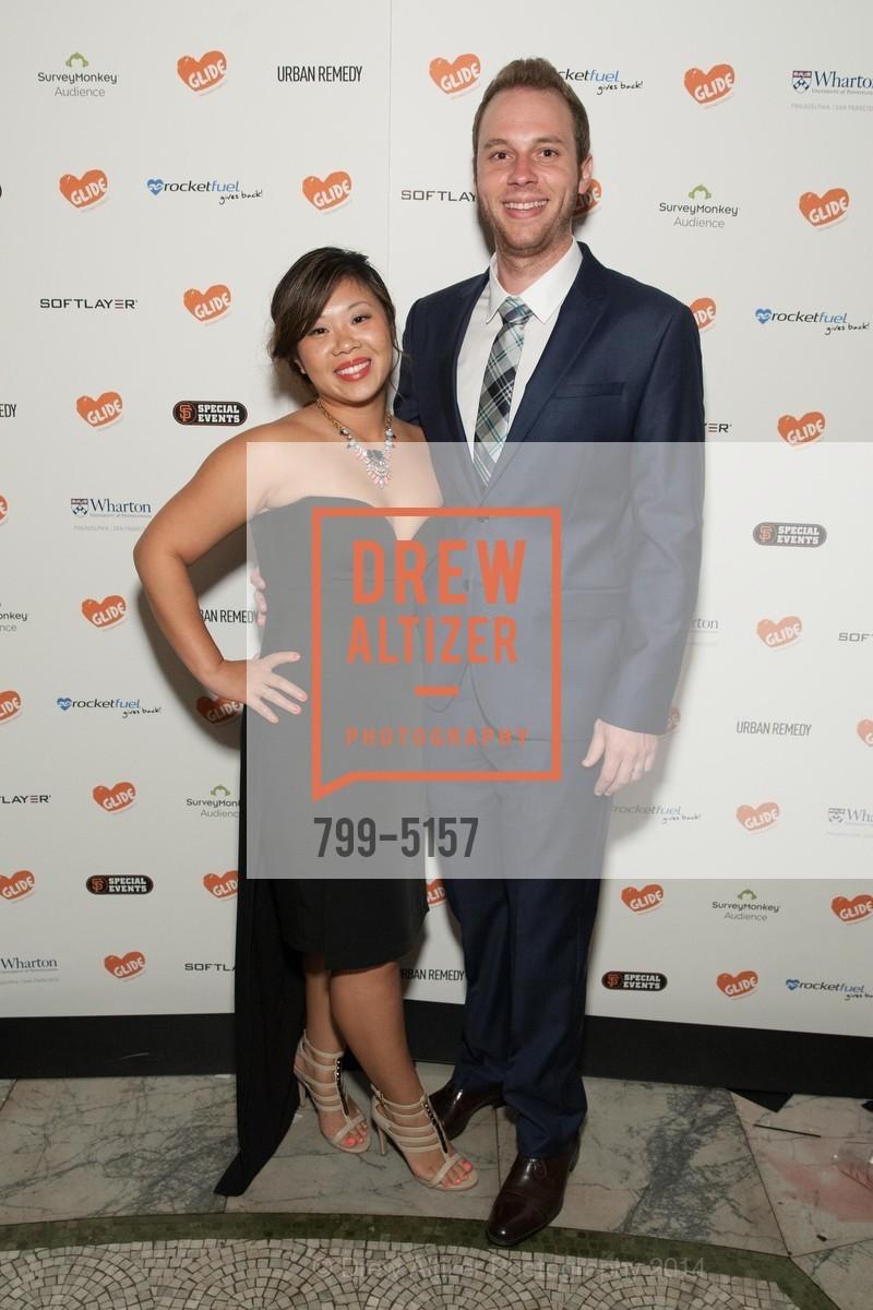 Linda Chen, Aaron Epstein, Photo #799-5157