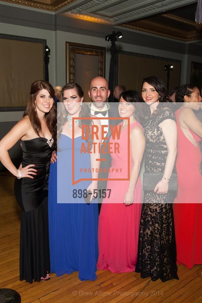 Megan Murphy, Julia Base, David Bettencourt, Eva Ehrkin, Photo #898-5157