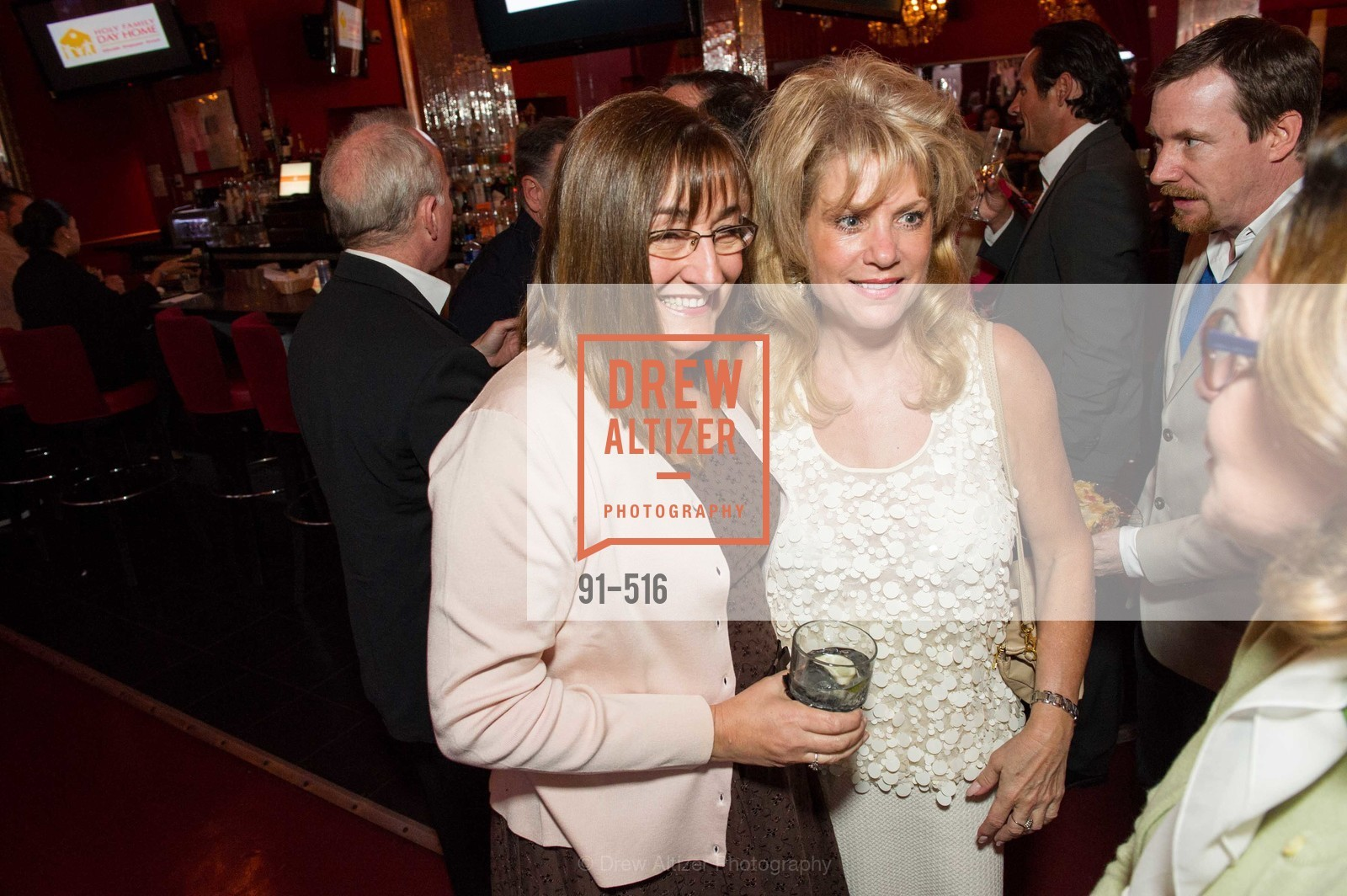 Donna Cahill, Cece McGraw, HOLY FAMILY DAY HOME Coming Home Gala Launch Party, US. US, April 10th, 2014,Drew Altizer, Drew Altizer Photography, full-service agency, private events, San Francisco photographer, photographer california