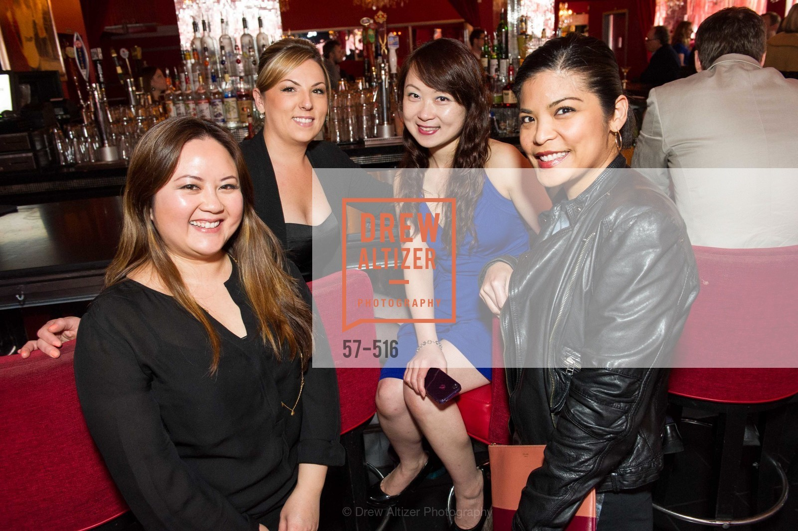 Cindy Hoang, Rene Peirano, Cintia Sitou, Mika Ruiz, HOLY FAMILY DAY HOME Coming Home Gala Launch Party, US. US, April 10th, 2014,Drew Altizer, Drew Altizer Photography, full-service agency, private events, San Francisco photographer, photographer california