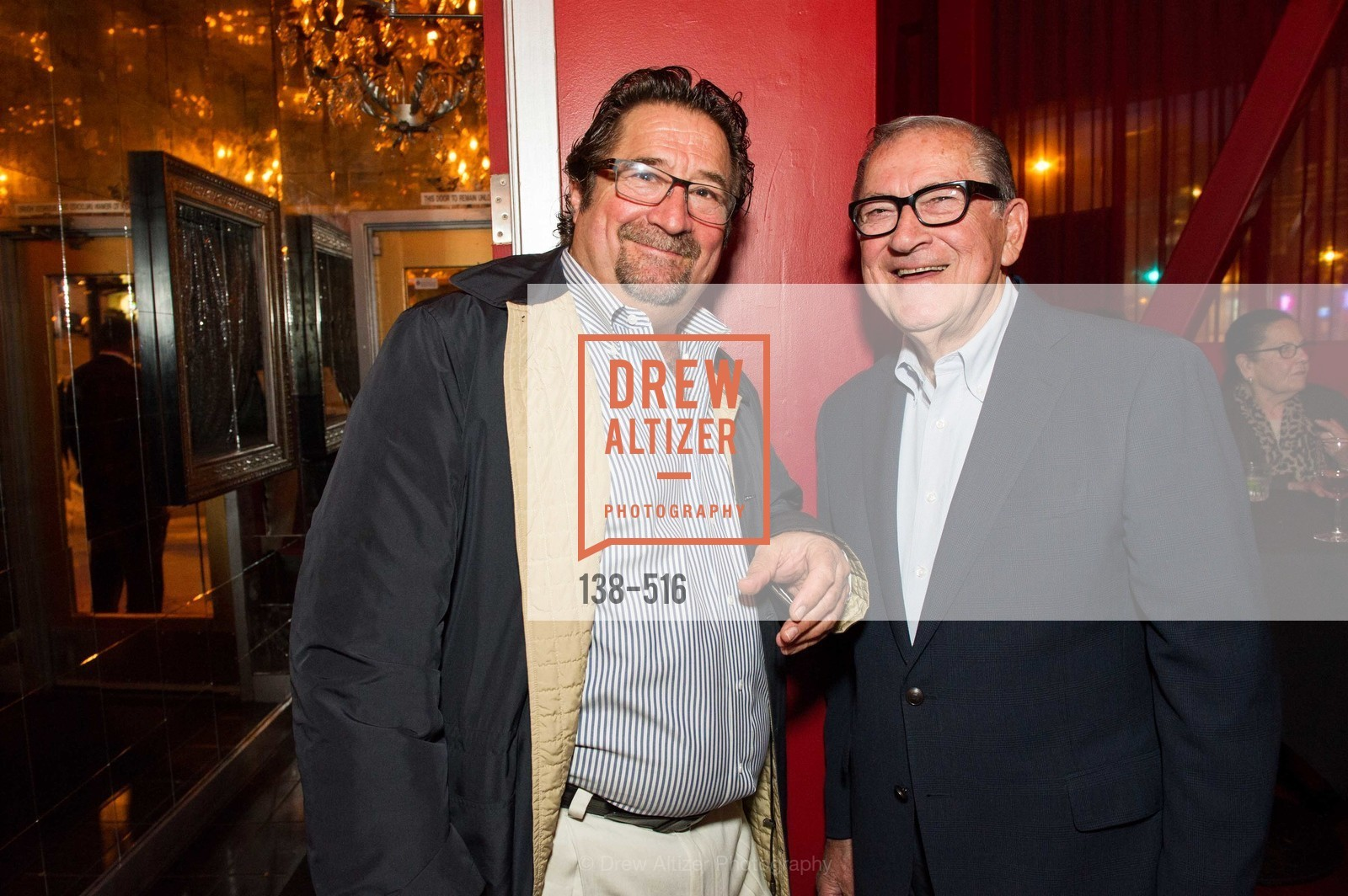 Salvatore Rizzo, Graziano Cerchiai, HOLY FAMILY DAY HOME Coming Home Gala Launch Party, US. US, April 10th, 2014,Drew Altizer, Drew Altizer Photography, full-service agency, private events, San Francisco photographer, photographer california