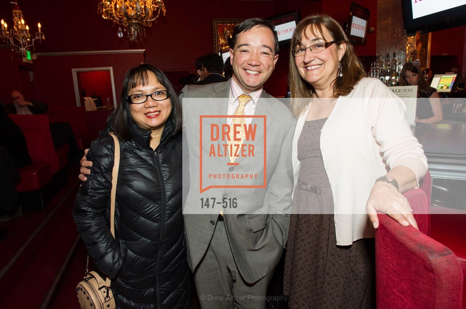 Rose Yee, Timothy Yee, Donna Cahill, HOLY FAMILY DAY HOME Coming Home Gala Launch Party, US. US, April 10th, 2014,Drew Altizer, Drew Altizer Photography, full-service agency, private events, San Francisco photographer, photographer california