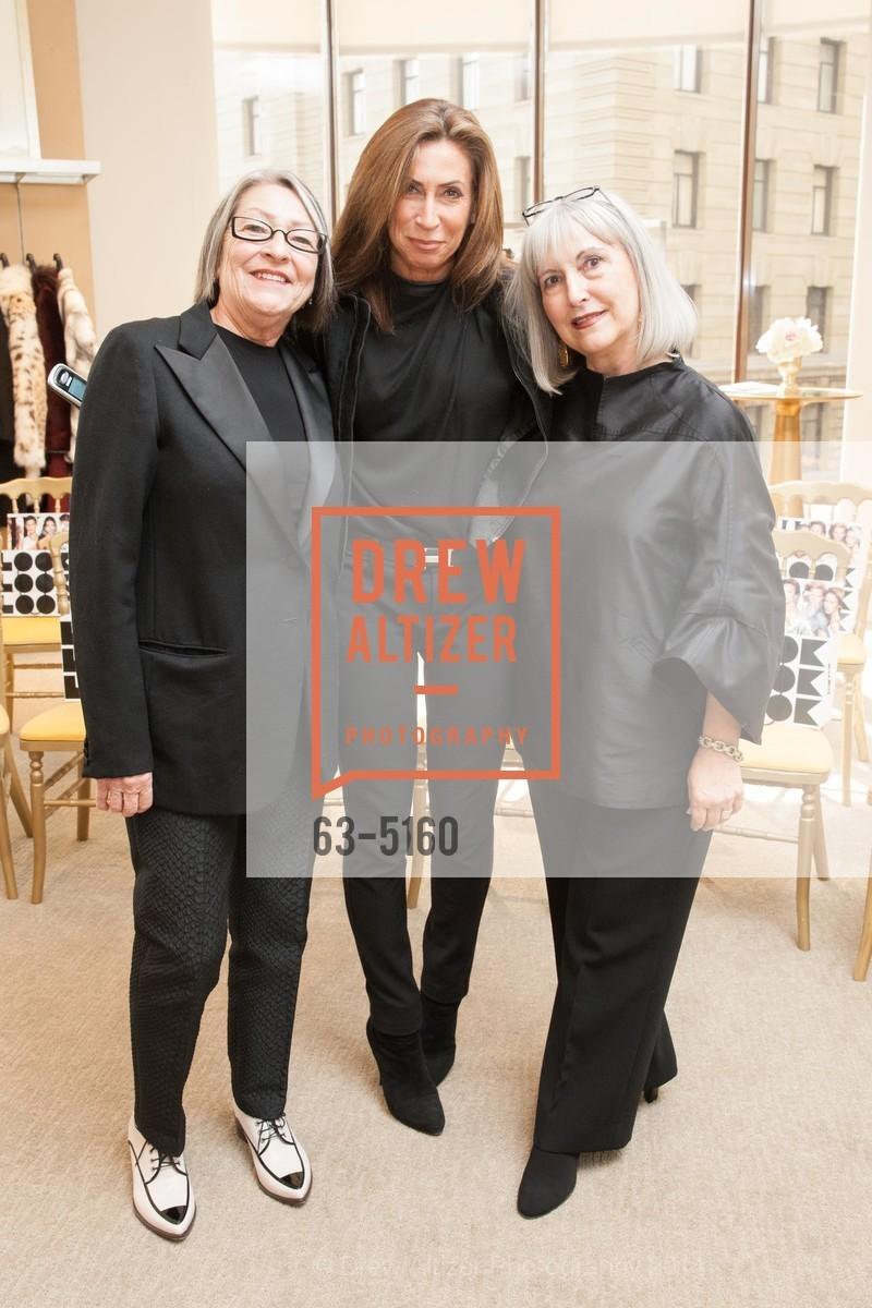 ? Hanson, Rhea Natsues, Janee San-Roman, Photo #63-5160
