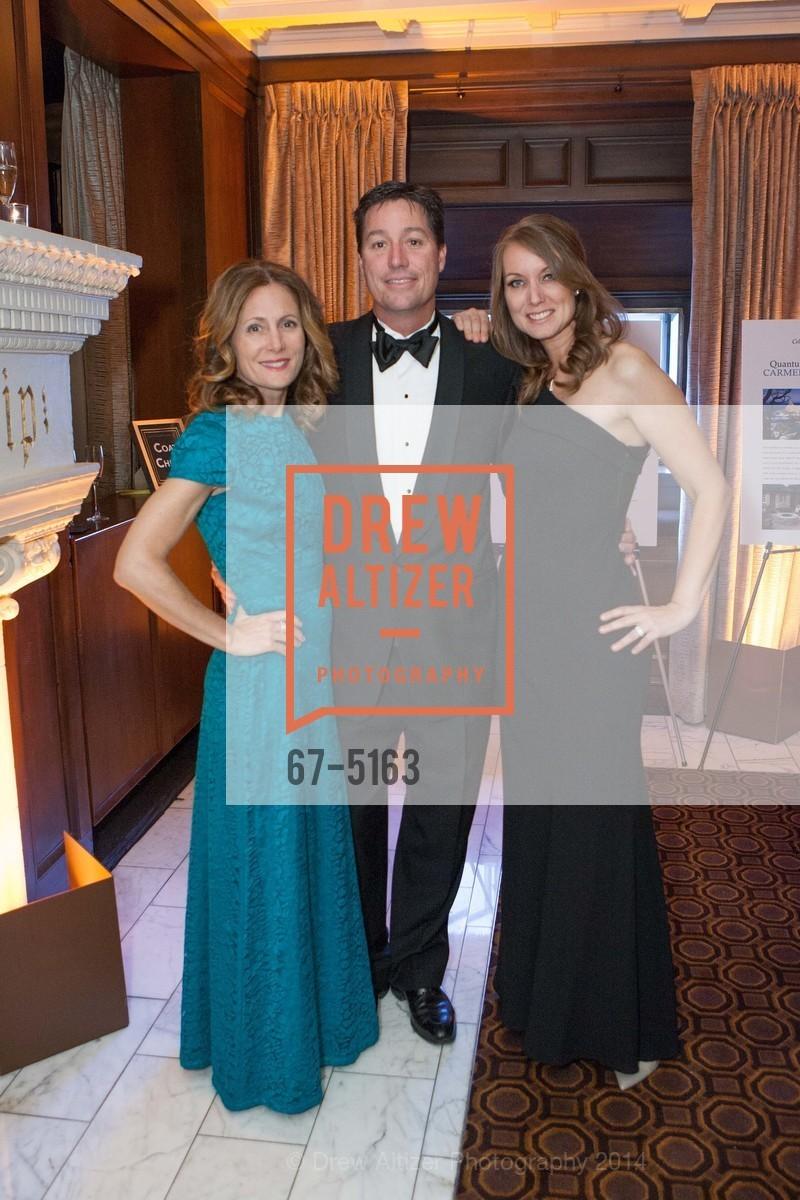 Donna Colson, Eric Colson, Jette William, Photo #67-5163