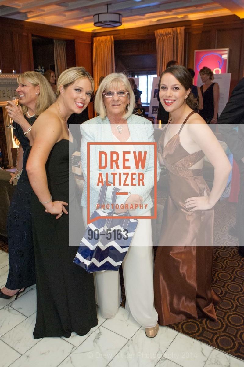 Joy Huetteman, Claire Spencer, Joelle Aud, Photo #90-5163