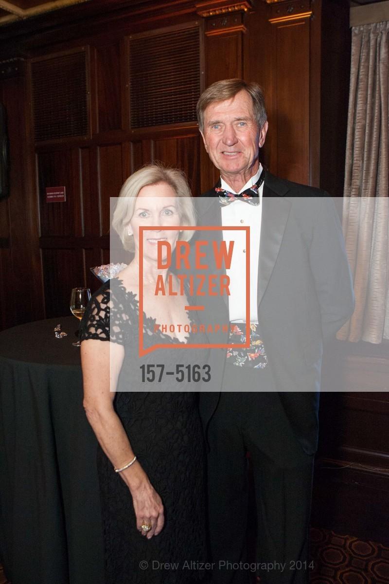 Susie Finney, Jack Finney, Photo #157-5163