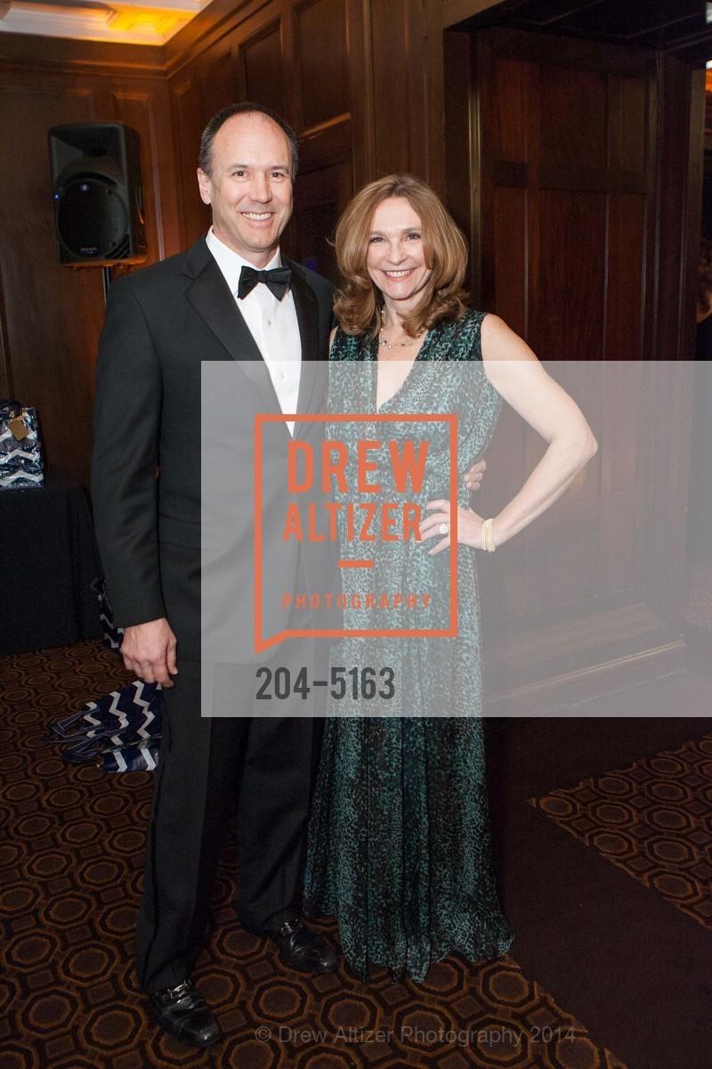 Graham Smith, Elaine Smith, Photo #204-5163
