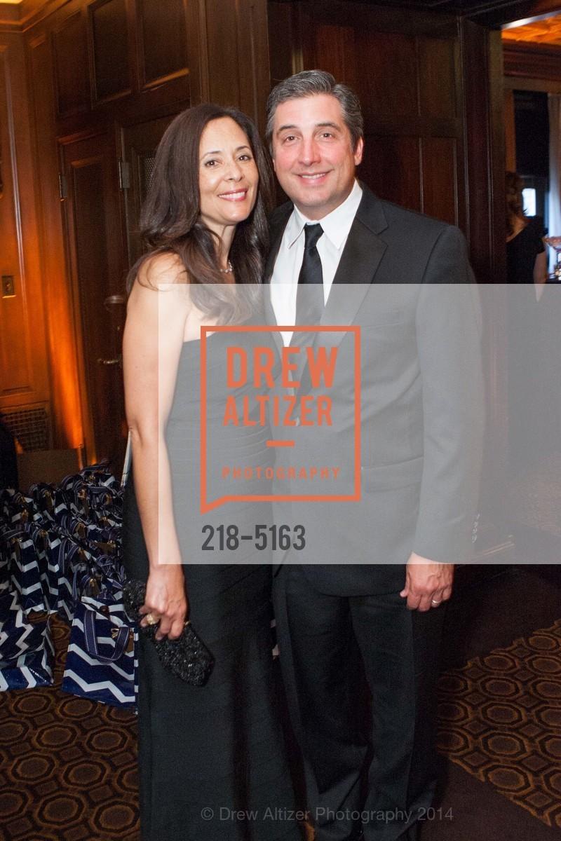 Julie Lev, Andrew Lev, Photo #218-5163