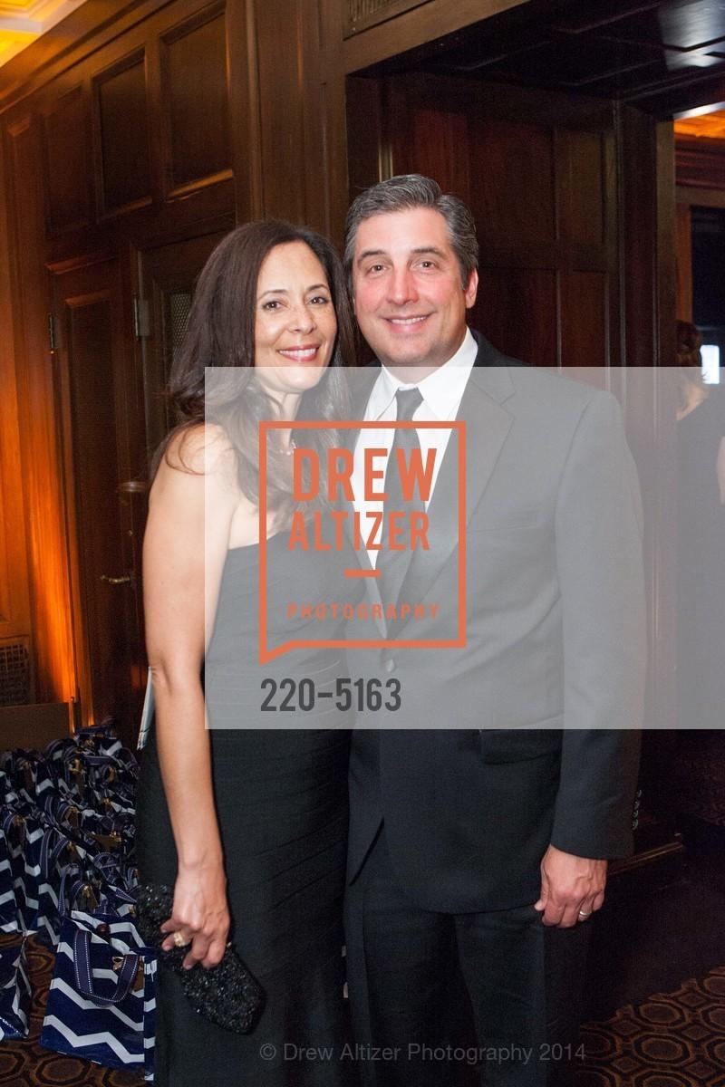 Julie Lev, Andrew Lev, Photo #220-5163