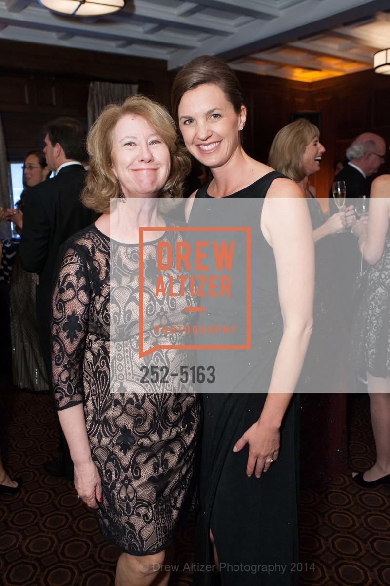 Robin Schreiber, Katharine Wilson, Photo #252-5163