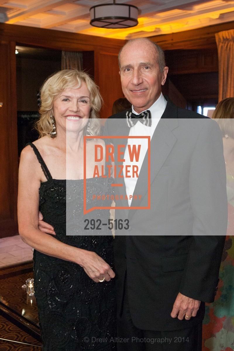 Diane Beatson, David Beatson, Photo #292-5163