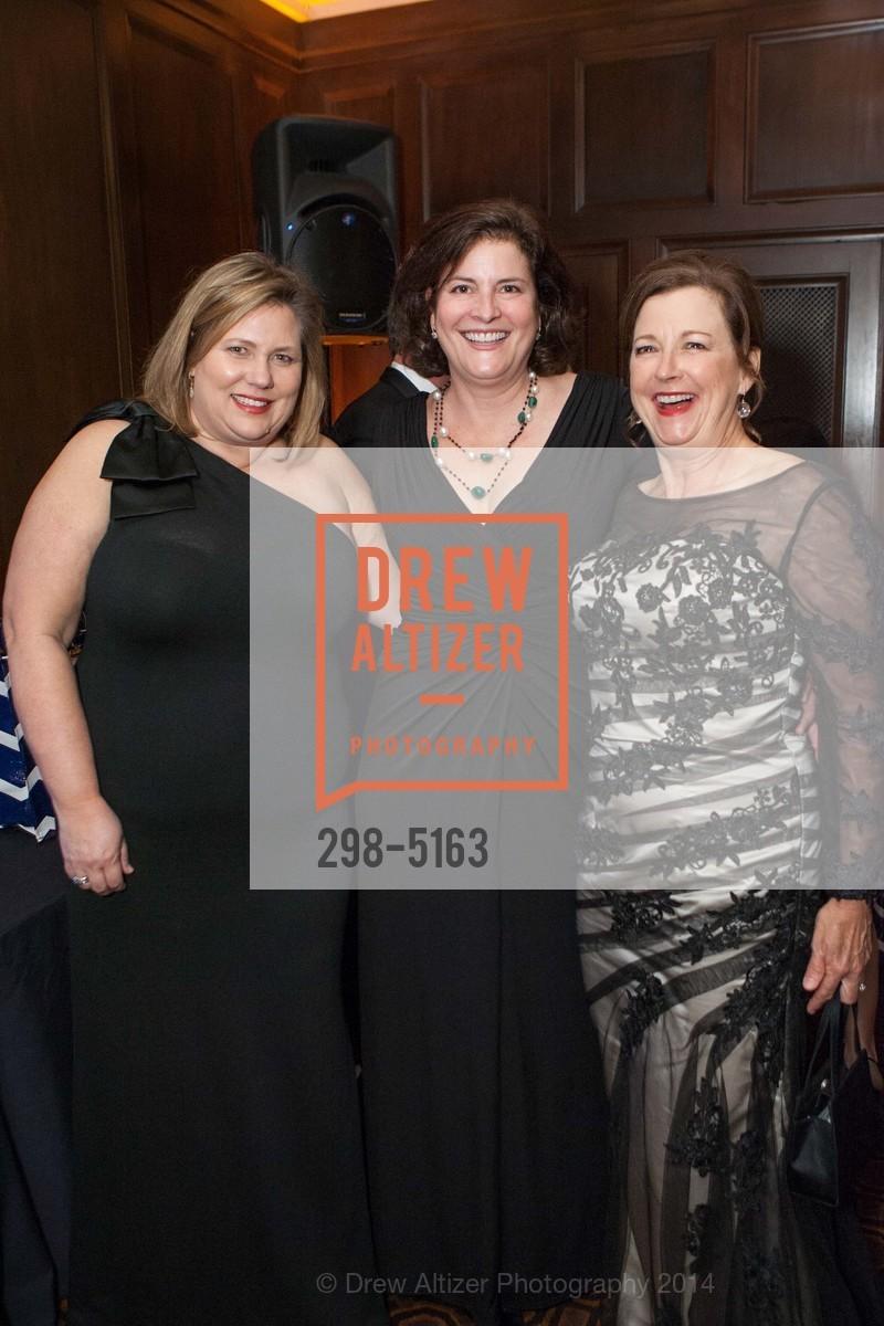 Stephanie Kruse, Laurie Bard, Carmen Erickson, Photo #298-5163