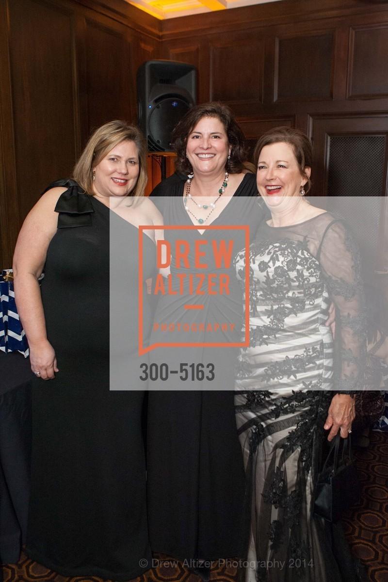 Stephanie Kruse, Laurie Bard, Carmen Erickson, Photo #300-5163