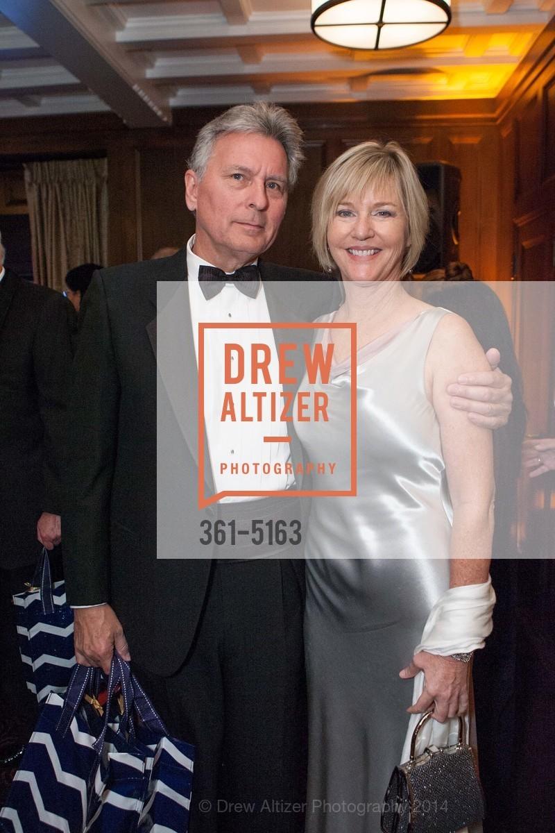 Bill Latelle, Judy Latette, Photo #361-5163