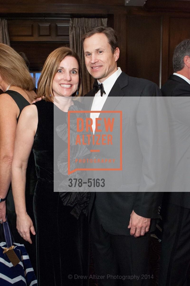 Ellen Spence, Mark Spence, Photo #378-5163