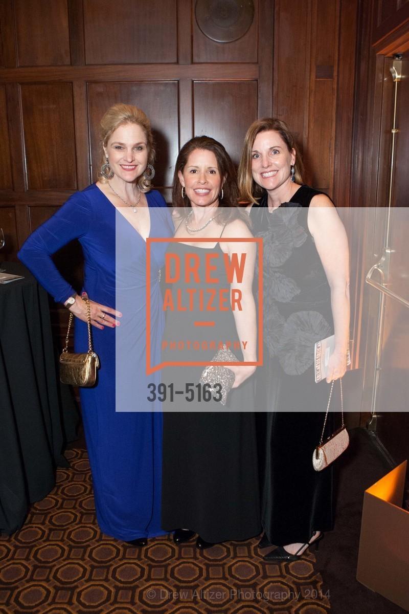 Jen Sheppard, Carolyn Lang, Ellen Spence, Photo #391-5163