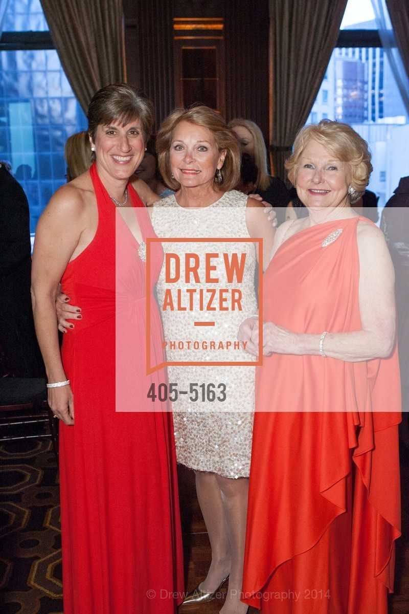 Diane Kounalakis, Judy Swanson, Ruth Wisnom, Photo #405-5163