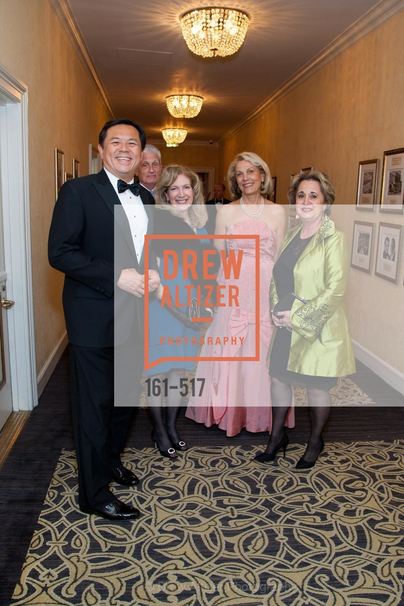 Celeste Woo, Darryl Woo, CJ van Pelt, Dtika Reiner, SAN FRANCISCO OPERA GUILD Presents POPera, US. US, April 10th, 2014,Drew Altizer, Drew Altizer Photography, full-service agency, private events, San Francisco photographer, photographer california