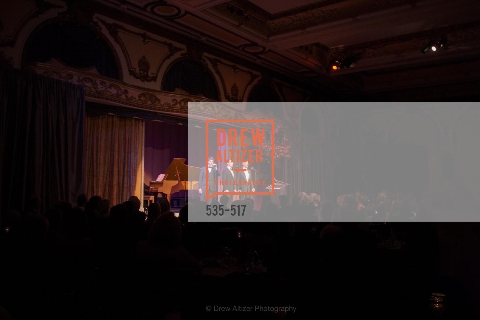 Performance By Romanza, SAN FRANCISCO OPERA GUILD Presents POPera, US. US, April 10th, 2014,Drew Altizer, Drew Altizer Photography, full-service agency, private events, San Francisco photographer, photographer california
