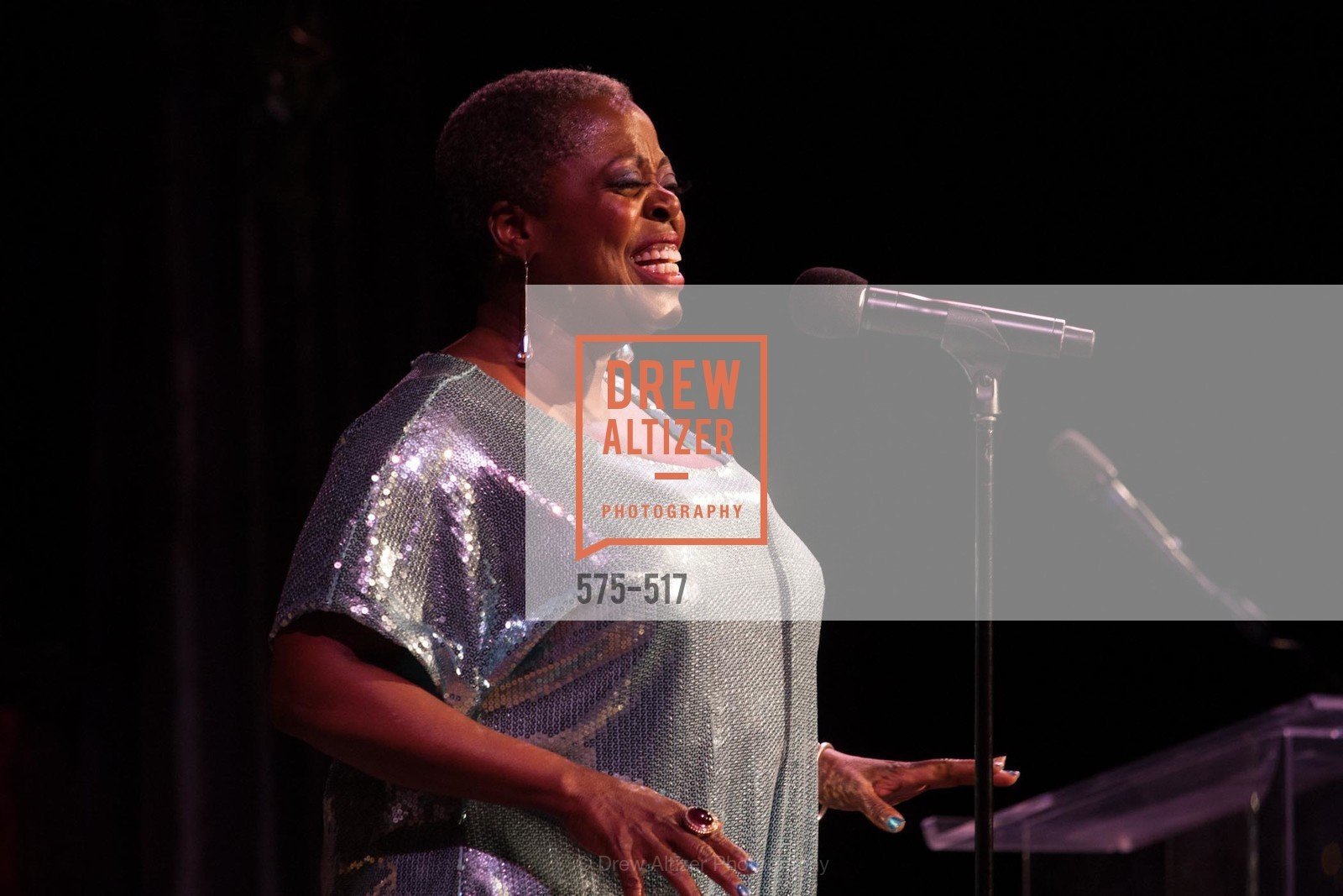 Performance By Lillias White, SAN FRANCISCO OPERA GUILD Presents POPera, US. US, April 10th, 2014