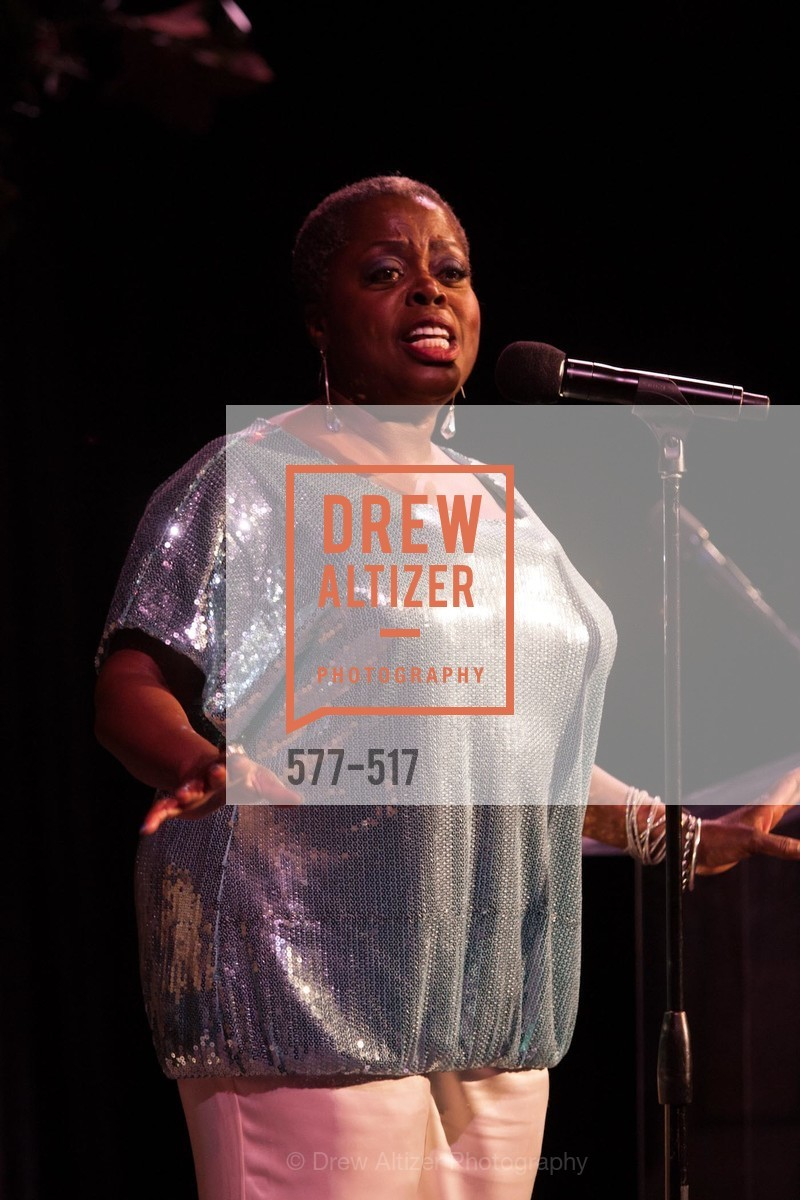 Performance By Lillias White, SAN FRANCISCO OPERA GUILD Presents POPera, US. US, April 10th, 2014,Drew Altizer, Drew Altizer Photography, full-service agency, private events, San Francisco photographer, photographer california