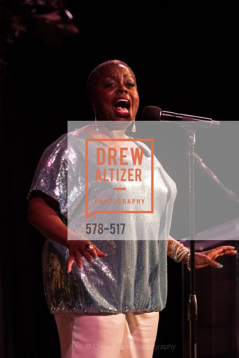 Performance By Lillias White, SAN FRANCISCO OPERA GUILD Presents POPera, US. US, April 10th, 2014,Drew Altizer, Drew Altizer Photography, full-service agency, private events, San Francisco photographer, photographer california