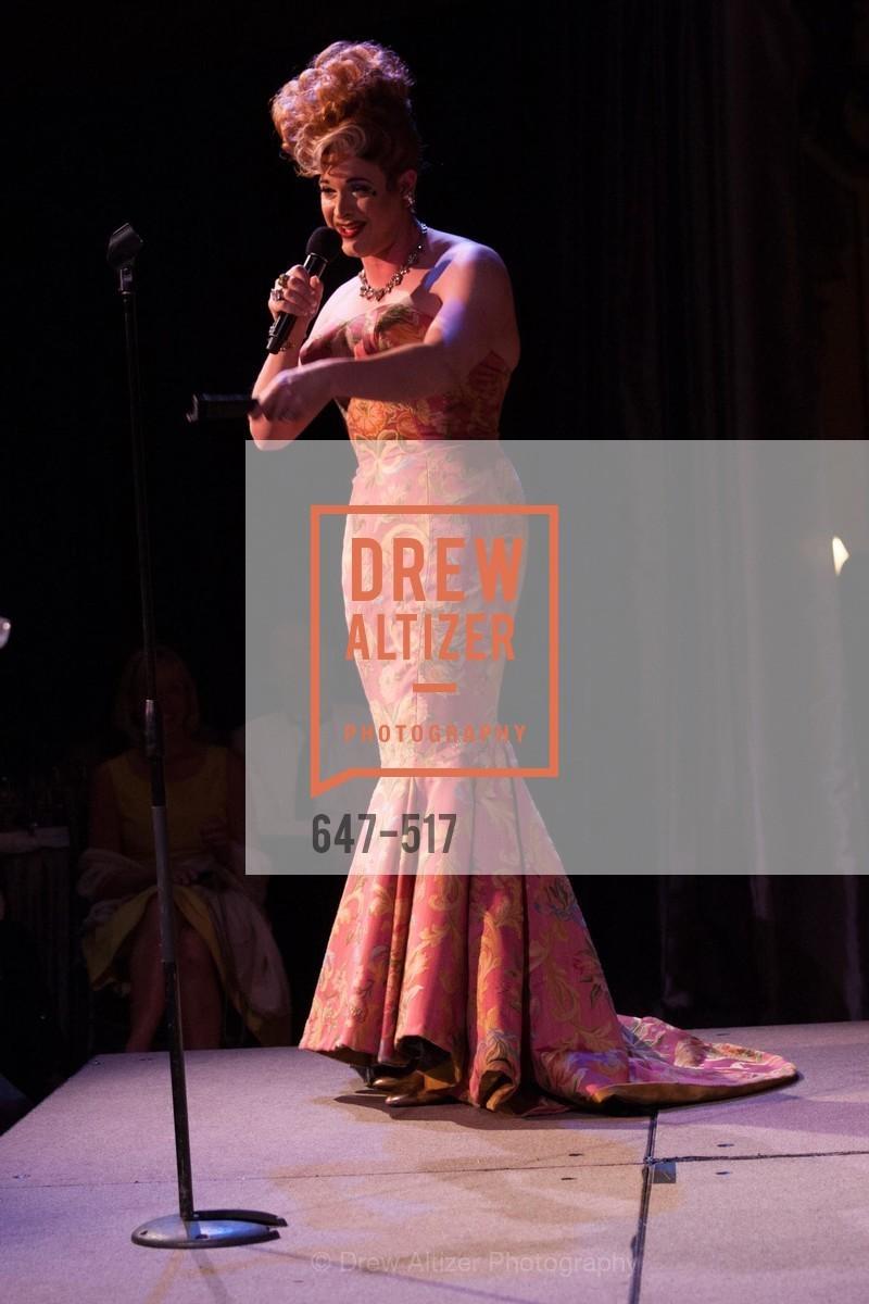 Performance By Kotya Smirnoff Skyy, SAN FRANCISCO OPERA GUILD Presents POPera, US. US, April 10th, 2014,Drew Altizer, Drew Altizer Photography, full-service event agency, private events, San Francisco photographer, photographer California