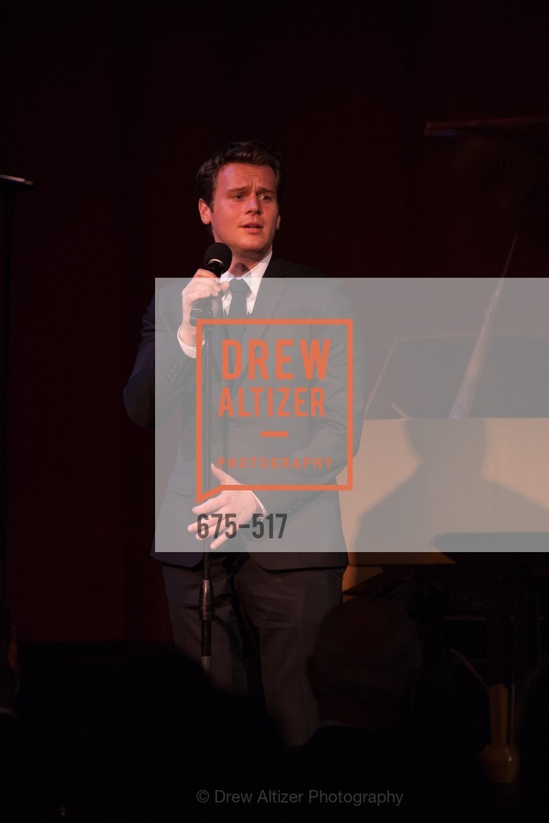 Performance By Jonathan Groff, SAN FRANCISCO OPERA GUILD Presents POPera, US. US, April 10th, 2014,Drew Altizer, Drew Altizer Photography, full-service agency, private events, San Francisco photographer, photographer california