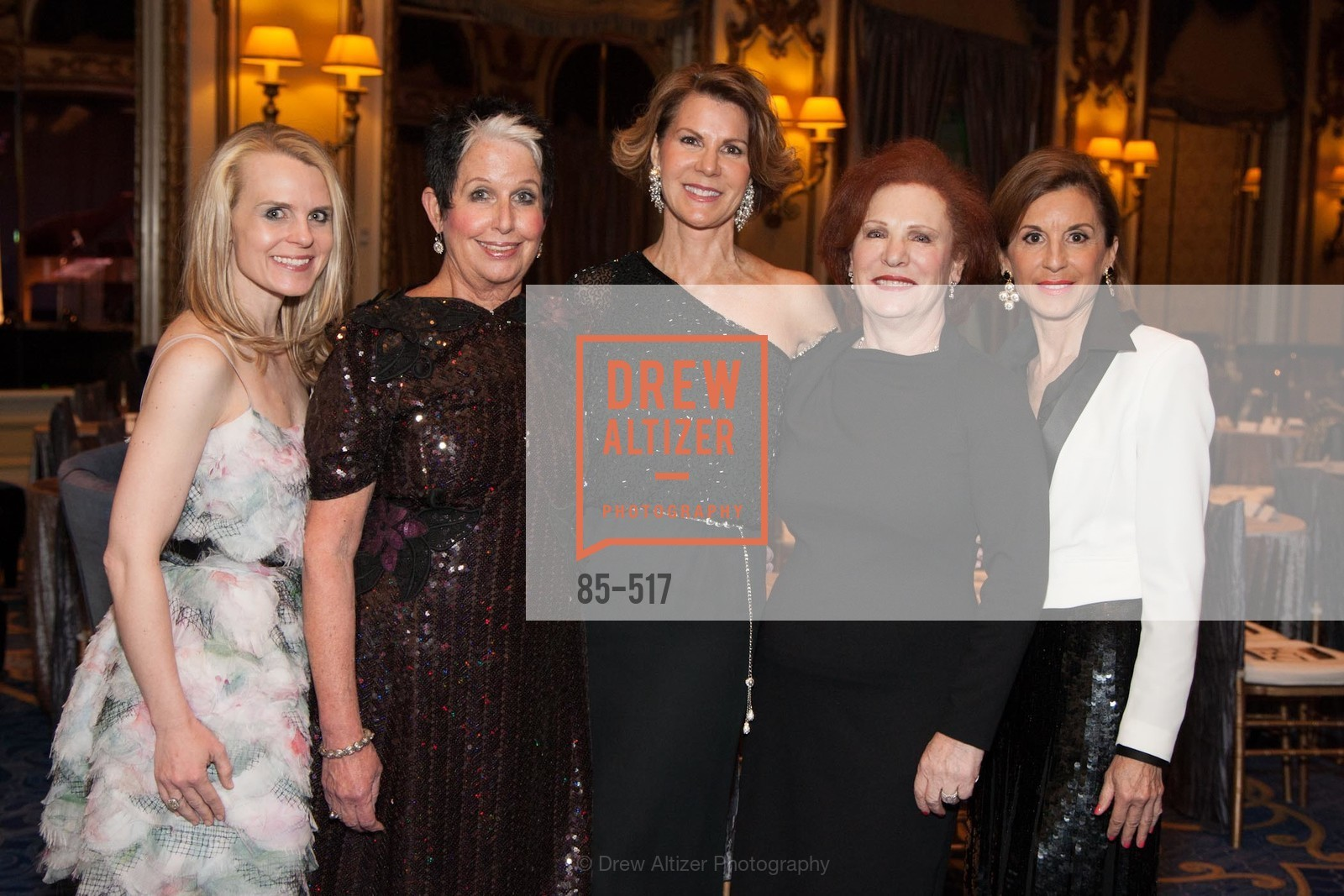 Jane Mudge, Karen Kubin, Katie Jarman, Romana Bracco, Marsha Monro, SAN FRANCISCO OPERA GUILD Presents POPera, US. US, April 10th, 2014,Drew Altizer, Drew Altizer Photography, full-service agency, private events, San Francisco photographer, photographer california